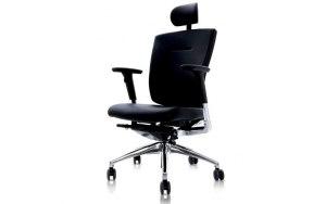 Ортопедическое компьютерное кресло DuoFlex BR-100L