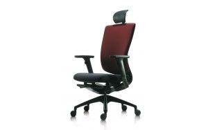 Ортопедическое компьютерное кресло DuoFlex BR-100S