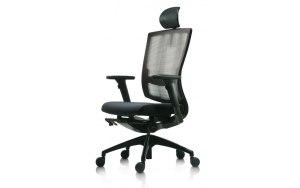 Ортопедическое компьютерное кресло DuoFlex BR-200C
