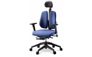 Ортопедическое компьютерное кресло Duorest Alpha 30H(E)
