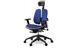 Ортопедическое компьютерное кресло Duorest Alpha 60H(E)
