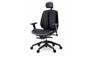 Ортопедическое компьютерное кресло Duorest Alpha 80H(E)