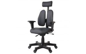 Ортопедическое компьютерное кресло Duorest Leaders DR-7500G